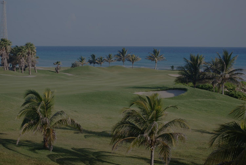 Vente privée golf